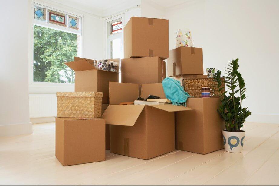 Traslochi casa quanto costa il traslocare da un appartamento