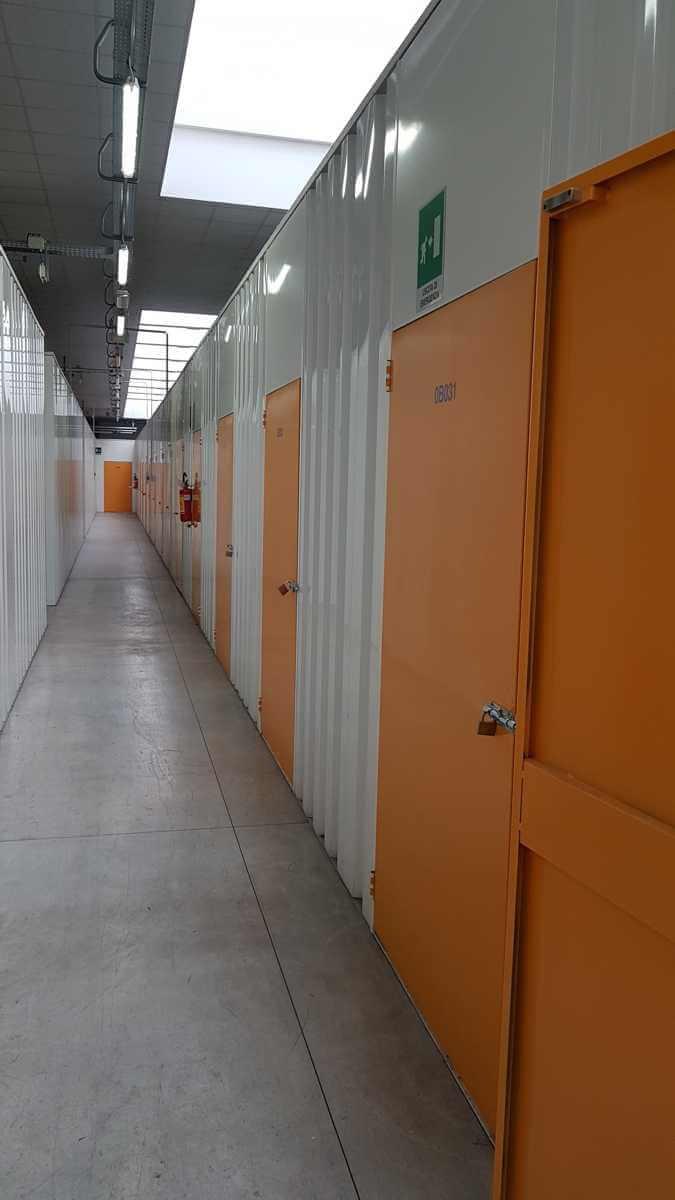 Traslochi a Brescia con deposito mobili
